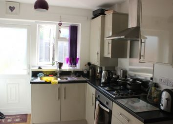 Thumbnail 1 bed semi-detached house to rent in Walcott Drive, Great Barr, Birmingham