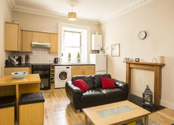 Thumbnail 3 bed flat to rent in St Patricks Street, Newington, Edinburgh