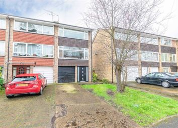 Thumbnail 3 bed end terrace house for sale in Old Farm Road, West Drayton, Middlesex