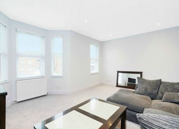 Thumbnail 3 bed flat for sale in Acton Lane, London