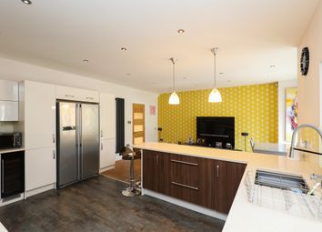 Thumbnail 5 bed semi-detached house for sale in Bushey Wood Road, Dore, Sheffield