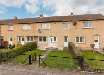 Thumbnail 3 bed terraced house for sale in 4 Holly Terrace, Bonnyrigg