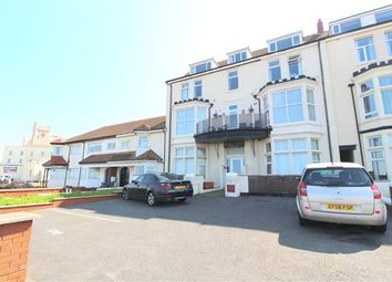Thumbnail 3 bed flat for sale in 340 Queens Promenade, Blackpool