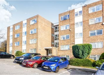 Thumbnail 1 bed flat for sale in Anson Drive, Sholing, Southampton