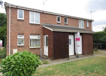 Thumbnail 1 bed flat for sale in Spring Grove, Hull