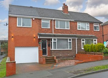 Thumbnail 4 bedroom semi-detached house for sale in Melbourne Road, St Johns, Wakefield