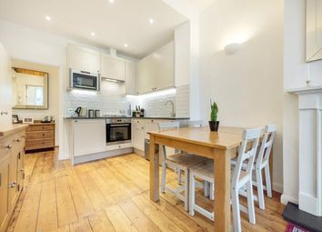 Thumbnail 2 bed flat for sale in Chelverton Road, London