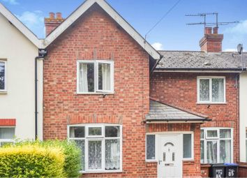 3 bed terraced house for sale in Queen Eleanor Road, Northampton NN4