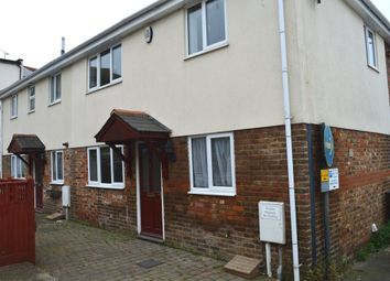 Thumbnail 3 bed property to rent in Cross Street, Polegate