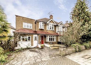Thumbnail 4 bed property for sale in Valleyfield Road, London