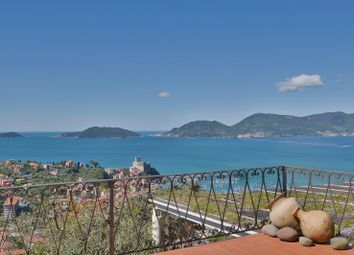 Thumbnail 5 bedroom semi-detached house for sale in Località Bellavista, Lerici, La Spezia, Liguria, Italy