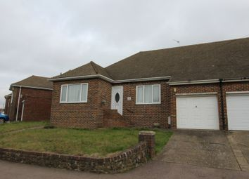 Thumbnail 3 bed bungalow for sale in Marling Way, Gravesend, Kent