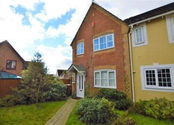 Thumbnail 3 bed semi-detached house to rent in Roseclave Close, Plympton, Plymouth, Devon