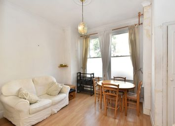 Thumbnail 1 bed flat to rent in Harwood Road, Fulham