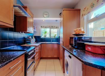 Thumbnail 2 bed terraced house for sale in Rectory Road, Grays