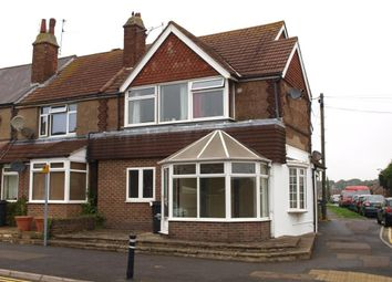 Thumbnail 1 bed flat for sale in Station Road, Polegate