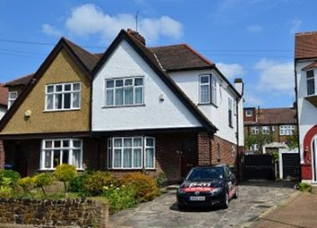 3 bed property to rent in Ashridge Gardens, London N13