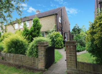 Thumbnail 1 bedroom maisonette for sale in High Road, Broxbourne