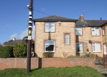 Thumbnail 3 bed semi-detached house for sale in Teign View, Chudleigh Knighton, Chudleigh, Newton Abbot