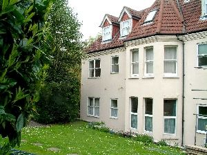 Thumbnail 1 bed flat to rent in Snowdon Road, Westbourne, Bournemouth