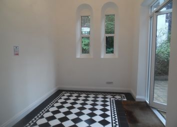 Thumbnail 1 bed flat to rent in Burrage Road, London