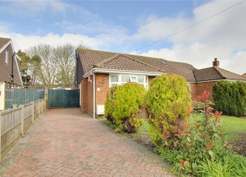 4 bed bungalow for sale in Leeward Road, Worthing, West Sussex BN13