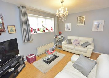 Thumbnail 1 bed semi-detached house for sale in Sawyers Lawn, London