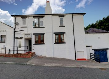 Thumbnail 3 bed flat for sale in Troqueer Road, Dumfries