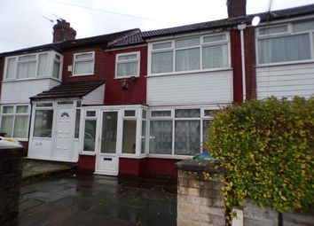 Thumbnail 3 bed semi-detached house for sale in Hacking Street, Salford, Manchester, Greater Manchester