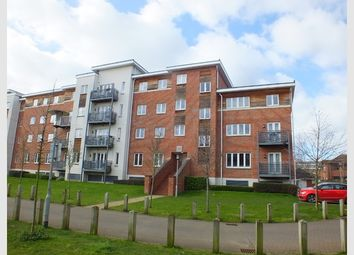 Thumbnail 1 bedroom flat for sale in Blenheim Court, Kingsquarter, Berkshire