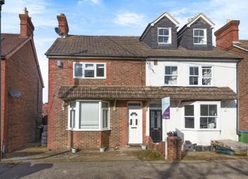 Thumbnail 3 bed semi-detached house for sale in Billingshurst Road, Broadbridge Heath