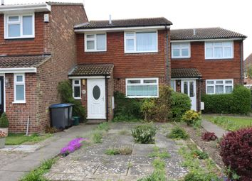 Thumbnail 3 bed property for sale in St. Andrews Lees, Sandwich