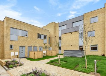 Thumbnail 3 bedroom flat for sale in Lanthornes Court, Woodcote Side, Epsom