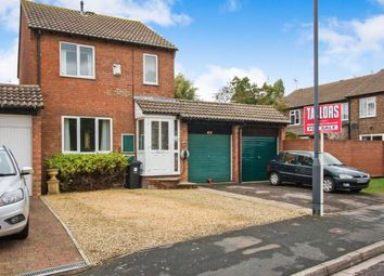 3 bed link-detached house for sale in Buckingham Drive, Stoke Gifford, Bristol, Gloucestershire BS34