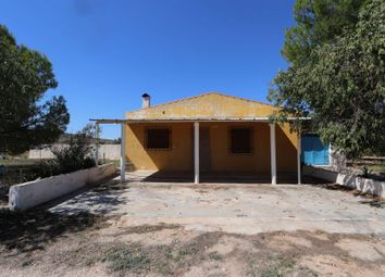 Thumbnail 3 bed country house for sale in 30510 Yecla Do, Murcia, Spain
