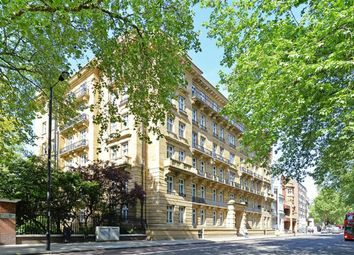 Thumbnail 3 bed flat for sale in Hampshire House, 12 Hyde Park Place, Hyde Park, London
