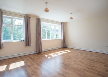 Thumbnail 2 bed flat to rent in Chessington Road, West Ewell, Epsom