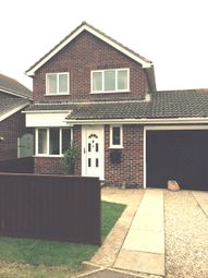 Thumbnail 3 bed detached house to rent in Fishermans Close, Weymouth