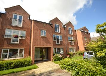 Thumbnail 2 bed flat to rent in Marshall Court, Yeadon, West Yorkshire