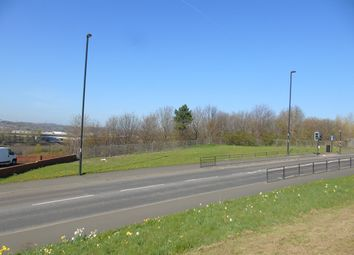 Thumbnail Land for sale in Denton Road, Newcastle Upon Tyne