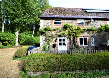 Thumbnail 1 bed cottage to rent in Waverley Abbey, Tilford Road, Farnham