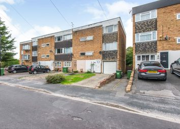 3 bed town house for sale in Edelvale Road, West End, Southampton SO18