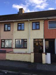Thumbnail 3 bed terraced house for sale in 139, Hennessys Road, Waterford City, Waterford