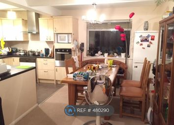 Thumbnail 2 bed semi-detached house to rent in Queens Close, Oxford