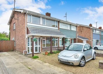 3 bed semi-detached house for sale in Blenheim Avenue, Stony Stratford, Milton Keynes, Buckinghamshire MK11