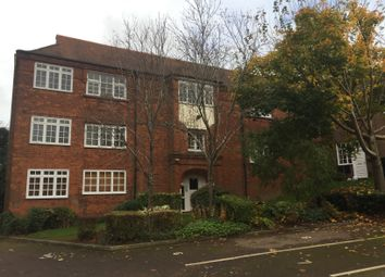 Thumbnail 1 bed flat to rent in Wardens Lodge, North Street, Daventry