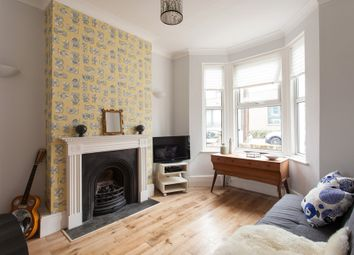 Thumbnail 5 bed terraced house for sale in Hollydale Road, Peckham