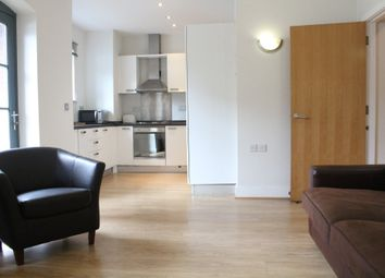 Thumbnail 2 bed flat to rent in Home 1, 39 Chapeltown Street, Manchester
