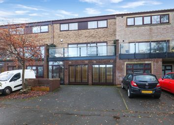 Thumbnail 4 bed town house for sale in Rosamond Close, Sheffield