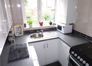 Thumbnail 1 bed semi-detached house for sale in Brackenfield Way, Thurmaston, Leicester